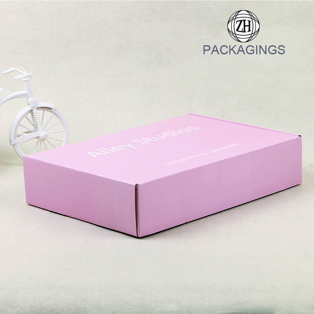 Customize Airplane Packaging Box for Sale