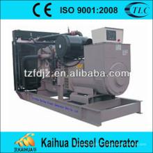 Le générateur diesel de 640kw place la puissance par le moteur original de perkins, 4006-23TAG3A