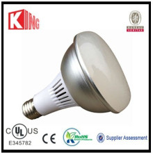 UL cUL R30 LED Dimmable Ampoule Br30-8W