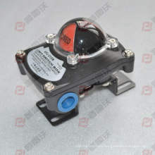 pneunmatic valve mechanical apl210n limit switch box