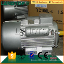 Good quality with competitive single phase motor price