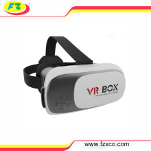 New Gaming 3D Virtual World Glasses Reality