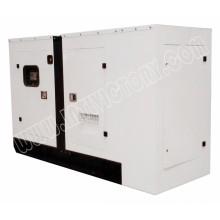 Generador diesel silencioso estupendo del motor CUMMINS de 120kw / 150kVA con Ce / CIQ / Soncap / ISO