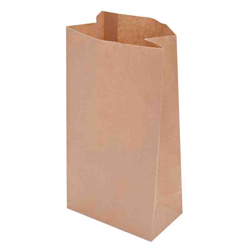 Fine Food Packaging Paper Bag