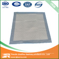 Consumable certified medical underpad