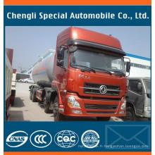 Dongfeng main gauche Drivge 30m 3 de cuisson gaz de remplissage camion