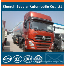 Dongfeng Left Hand Drivge 30m3 Cooking Gas Filling Truck