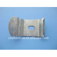 Metal wall bracket or installation bracket and Ceiling clip for blinds and shades-Curtain accessories