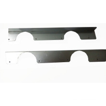Sheet Metal Spare Part Isolating Plate with Good Price