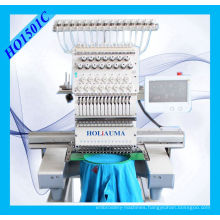 One Head Small Computer Single Head Embroidery Machine Similar Tajima Design Cap Embroidery