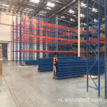 Hot Sale Pallet Racking Magazijn Opslag