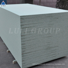 Green Moisture Resistant Particle Board