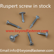 Hex Socket Self Drilling Screw Hex Bit Bolts