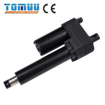 High Quality for Industry Actuator,24V Electric Industrial Actuator,Industry Linear Actuator Manufacturer in China 12v 24v powerful linear actuator export to Australia Suppliers