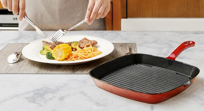 nonstick surface