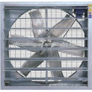 Wall Mounted Installation and Electric Power Source Fresh Air Ventilation Exhaust Fan