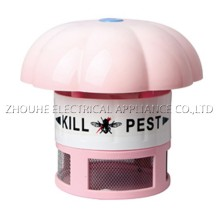 New generation catalysis mosquito killer homely insect killer lamp mosquito killer machine