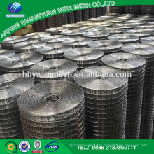 Fencing, transportation agriculture, building galvanized square welded mesh