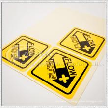 Виниловая наклейка на стекло (кг-ST016)