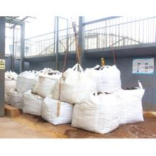 Big Bulk bags for sludge