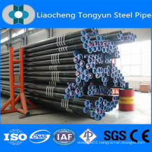 cold finished Carbon schedule 40 Seamless steel pipe various specifications