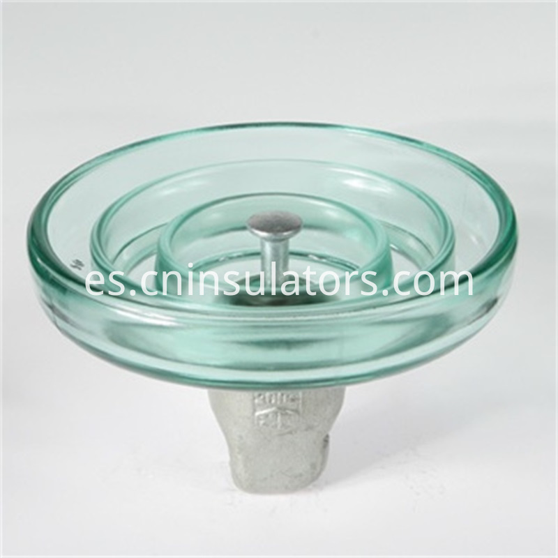 LXHP-120 glass insulator