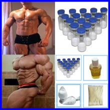 Peptides USP Mt-1 Melanotan-1 2016 pour l'utilisation de bodybuilding