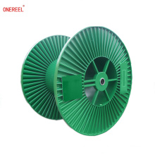 corrugated reel rollers