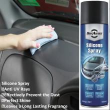 Silicone Lubricant Spray Car Care Silicone Spray Lubricant Oil