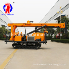 JDL-300  air operated crawler drilling rigs