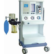 Máquina de anestesia multifuncional de equipos UCI Jinling-01A