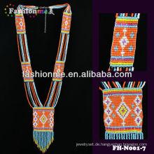 2013 Hotsell trendigen Perlen Halskette
