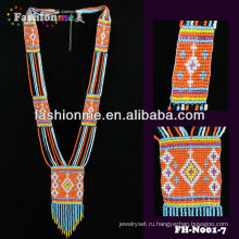 2013 hotsell модные бисером ожерелье