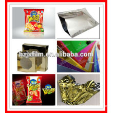 Bubble tea sealing film