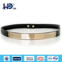wholesale women metal belts manufacturer