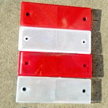 Adhesivo respaldado Refector automotriz para automóviles o camiones