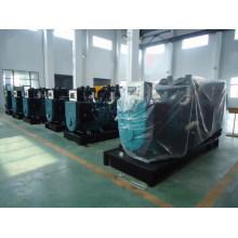 Doosan Diesel Generator (HF100DS1)