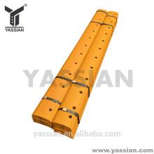 Fábrica china Las piezas de la maquinaria pesada usan las láminas resistentes 9J3657 para el graduador