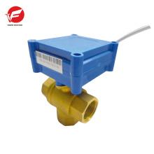 Válvula de drenagem automática de água de vácuo de cobre mais vendida