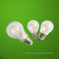 2W 4W 6W 8W Filamento Bombilla LED