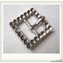 crystal buckle