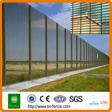 358 wire welded security fence for sale