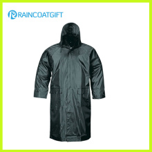 Ropa impermeable para hombres 100% poliéster (RVC-131)