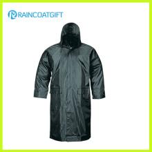 100% polyester Vêtements de pluie pour hommes (RVC-131)