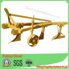 Arado agrícola compartido para Jm Tractor Hanging Plough
