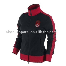 Женская спортивная куртка футбол куртка / зимняя куртка
