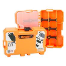 JAKEMY JM-Z14 Wholesale plastic durable storage box spare parts tool box accessories box