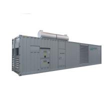Bf-M1800s Baifa Mtu Series Soundproof Container Generator