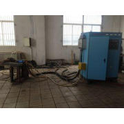 Energy Saving Coil Induction Heating Furnace , Large Output
