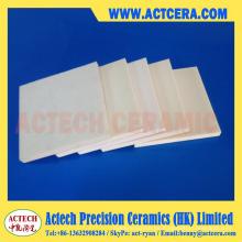 99 % Al2O3/hohe Reinheit Aluminiumoxid Keramik Board/Platte/Block zu liefern